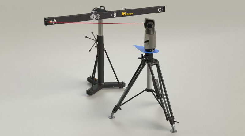 Maintaining Confidence in Laser Tracker Performance