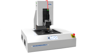 Marposs Acquires Chromatic Confocal Technology Company