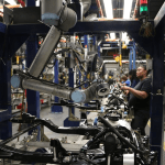Vision Cobot Provides Mission Critical Inspection
