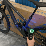 3D Scanning Unlocks Mountain Bike Data