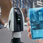 Direct Scanning Laser Tracker Receives Productivity and Usability Improvements