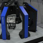 Surround 3D Scanning Wins Automotive Market Acceptance