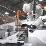 ABB Launch 3D Inspection Robot Cell