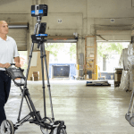 High-Accuracy Integrated Indoor Mobile Laser Scanner