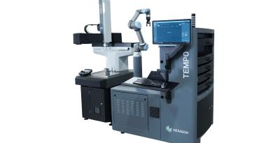 Robotic CMM Part Loading System Provides Autonomous Measurement