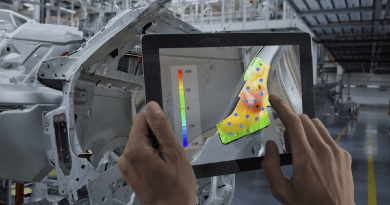 Improving ROI For Industry 4.0 With Cellular Connectivity