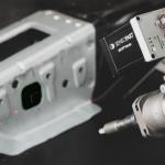 Robotic Vision Sensor Sees 3D