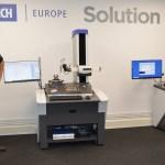 Accretech Opens UK Metrology Solutions Center