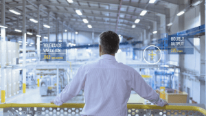 Smart Manufacturing Platform Provides Operational Intelligence