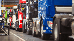 Leading Truck Manufacturer Hauls In Quality Issues With InLine GapGun System