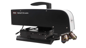Updated Portable Optical Surface Metrology Tool