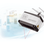 Compact Laser Triangulation Sensor Offers High Performance