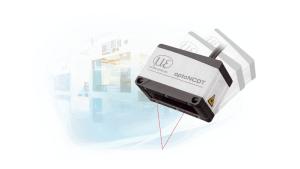Compact Laser Triangulation Sensor Offers High Performance