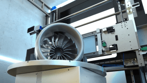 9 MeV High-Energy CT Scanner Launched