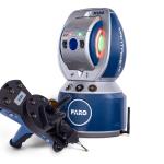FARO Launches Latest Laser Tracker 6DoF Probe