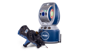 FARO Launches Latest Laser Tracker 6DoF Probe