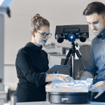 ATOS Q – State-of-the-Art Compact Class Scanner