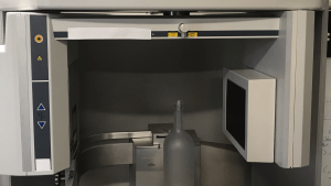 'Thinking Outside The Bottle' – Hybrid Dental CT Scanner Performs 3D Measurement