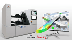 Metrologic Group & DWFritz Announce Commercial and Technical Agreement