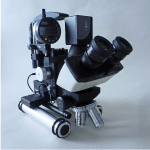 Portable Microscope takes Microscopy into the Field