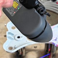 Portable Wireless Measurement Provides Maximum Flexibility