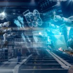 Realising Smart Factory Vision through AI-of-Things
