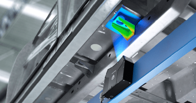 Inline Measurement Delivers Improved Manufacturing Process Control