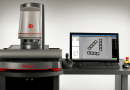 Starrett Introduces Large Field of View Multi-Sensor Vision System