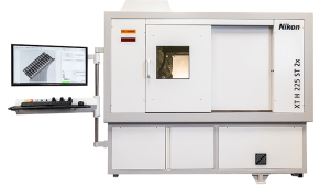 CT Machine Introduces Innovative Features Doubling Productivity and Enhancing Inspection