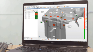 InnovMetric Releases PolyWorks Metrology Suite 2021