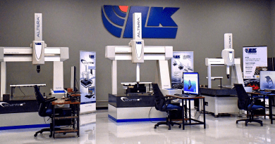 LK Metrology Completes 3 Years of Independence with Continued Optimism