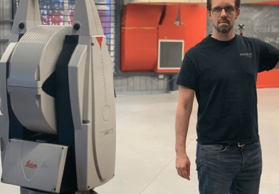 Laser Tracker Certification Center Opens in Montreal, Canada