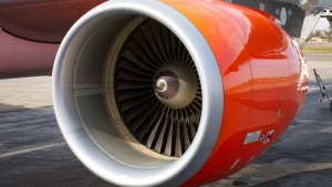 Computer Vision and AI to Speed Up Borescope Jet Engine Inspections