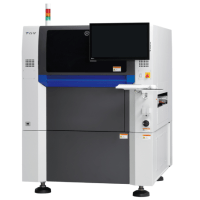 Hybrid Automated Optical Inspection System offers High-Speed with High-Precision