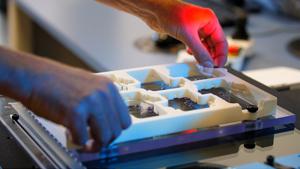 Metrology equipment supplier adopts 3D printing technology