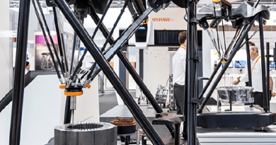 Renishaw Equator Gauging Systems Receive Hardware and Software Enhancements