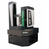 Wenzel Unveil New Gear Inspection Machine Series