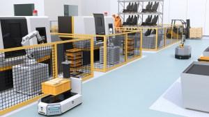 How Smart Machining is Improving Metrology