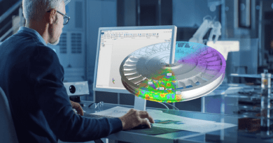 Empowering Quality Control and Inspection at Every Level with 3D Scanning