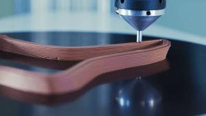 3D Printing Development Prints Clay Automotive Design Models