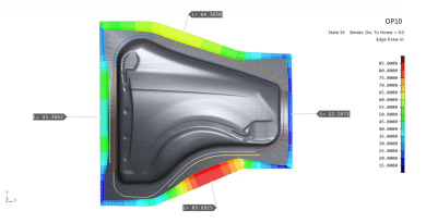 Ansys Forming To Transform Metal Stamping