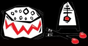 Metronomes logo