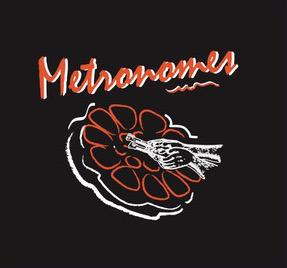 Metronomes website background