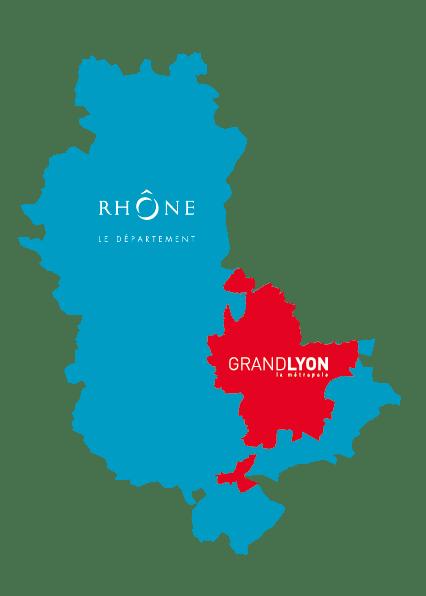Rhone Metropole UDI Lyon