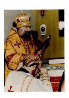 Ordinazione Sacerdotale fatta da S.E. Metropolita Antoniy Nlom