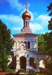 catedrale vevey