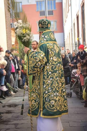 Arcivescovo Avondios