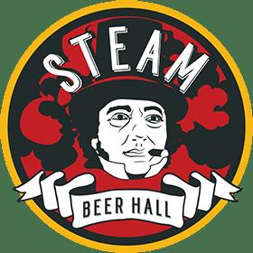 Steam Bristol