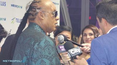 Stevie Wonder/Image: Carla Hernandez
