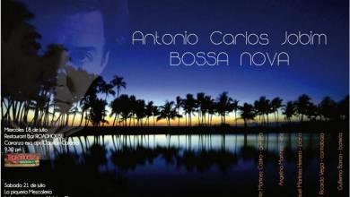 Photo of Se presentara Antonio Carlos Jobim en el Ciclo de Jazz en SLP del Colectivo San Luis Jazz